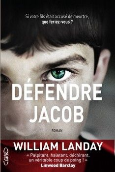 Défendre Jacob (William Landay) http://bookmetiboux.blogspot.fr/2012/11/chronique-defendre-jacob.html