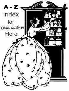 """Strangers & Pilgrims on Earth: Reinventing the """"Herbal"""" for the Modern Day Homemaker"""