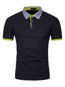 Men's Polo shirt supplier in Bangladesh Mens Polo T Shirts, Polo Tees, Polo Shirt, Men's Polo, Camisa Polo, Hype Clothing, Branded Shirts, Apparel Design, Color Blocking