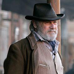 george hearst in deadwood sd