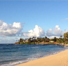 Paia Beach, Paia, Maui, Hawaii - Quite place. Nice beach. Friendly people.