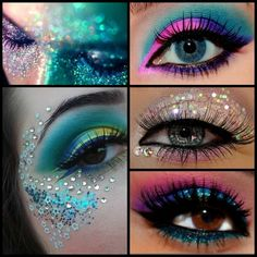 Perfect EDC make up ideas!!!