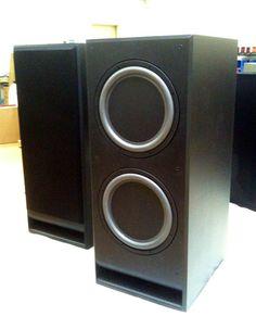 Seaton Sound Terraform XL