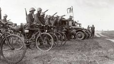 Armored Vehicles, World War I, Czech Republic, Cannon, Military Vehicles, Air Force, Army, History, Retro