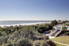 58 Grand Pavilion | Wild Dunes Oceanfront Vacation Rental