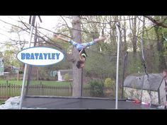 Gabi & Mena Track Highlights March-April, 2010 - YouTube