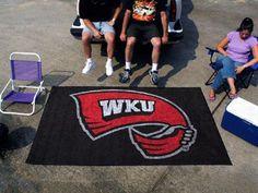 "Ulti-Mat (60""x96"") Rug - Western Kentucky University"