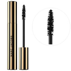 Marc Jacobs Beauty- At Lash'd Lengthening and Curling Mascara