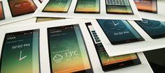 Core utility apps visual exploration | Ubuntu Design Blog