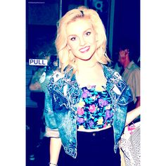 perrie edwards   Tumblr ❤ liked on Polyvore