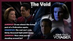 The Void 012