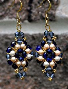 Beautiful jewelry made by a beautiful person.
