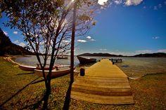 Foto: lagoa