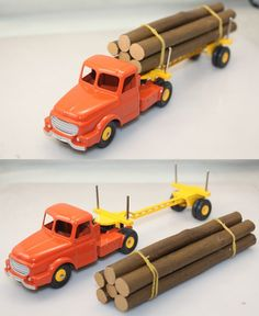 1:43 Scale Model of Willeme Avec Truck. Want to see more detail pictures? Click on the image to see more.