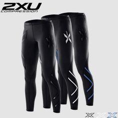 2XU Joggers Compression Tights