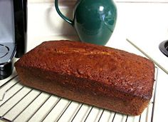 In the Kitchen: Fig Bread
