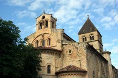 Saint-Gaudens - Collégiale Saint-Pierre Saint-Gaudens Notre Dame, Barcelona Cathedral, Saints, City, Building, Pyrenees, France, Tourism, Places