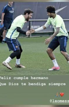 Messi Y Neymar, Sisters