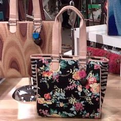 My summer bag, can't wait till it's released in June. Love me some Consuela!