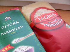 Skvělá dušená rýže - brydova.cz Beverages, Drinks, Drink Sleeves, Coca Cola, Health Fitness, Canning, Vegetables, Food, Drinking