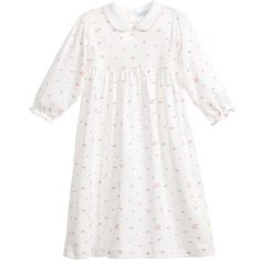 Little girl's nightdresses for all budgets