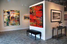 Thornwood Gallery in Houston, TX