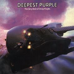 Deep Purple, Deepest Purple (3.60): It's somewhat fitting that this is the last album I'm listening to from the 25 best metal albums of 1980, as you can really hear the influence that this band had on most of that top 25... but you can also hear how some of those other bands were passing this one by. This and the live effort only serve as a reminder of just how good this band was in the 70s and how much that quality would fall off in the very near future. 9/18/16
