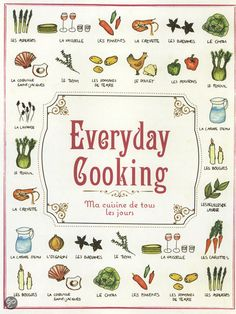Everyday cooking! The Little Paris Kitchen, Rachel Khoo
