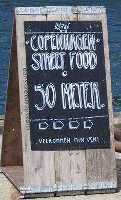Copenhagen Street Food is a foodie paradise in Copenhagen, Denmark