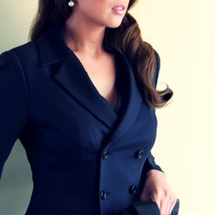 Suit Made to Perfection - Women