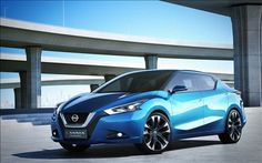 Nissan premiered the Lannia Concept at Auto China 2014 in Beijing, its latest sedan concept geared towards China's rising Post-80s generation, the balinghou. The concept is the second model to be borne from Nissan's design center in China, which opened