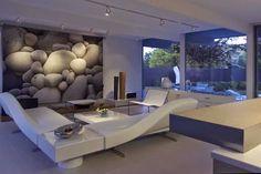 Sala decorada con elegancia - Ideas de salas con estilo