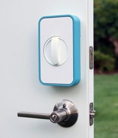 YC-Alum Lockitron Is Back With A New Kit That Allows Smartphones To Control Dumb Deadbolts