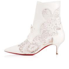 Shoes - Oteraboot - Christian Louboutin