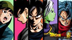 Dragon Ball Super Black Goku Wallpaper High Quality ~ Click Wallpapers