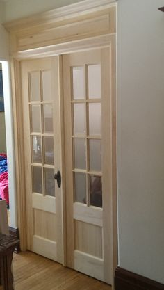Prehung French Door Installation Ideas for the House Pinterest