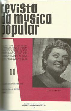 Revista da Música Popular - nº 11