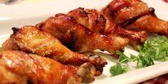 recette traditionnelle du Vietnam des cuisse de poulet au sauce de soja.. qui a donné un résultat inratable et une couleur ouvrant l'appétit, cuisse de poulet
