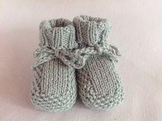 www.annatti.de Babyschuhe