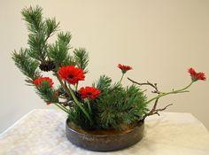 Fotogalerie - ikebana-sogetsu-muenchens Jimdo-Page!