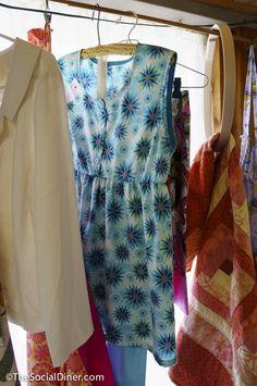 Cute Dress, spring break, summer.