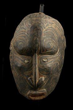 masks history indian Asian