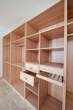Your Desired Space