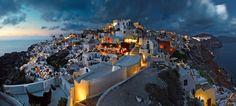Remembering El Greco.. by AlexGutkin.deviantart.com on @DeviantArt  Oia, Santorini, Greece. My dream destination.