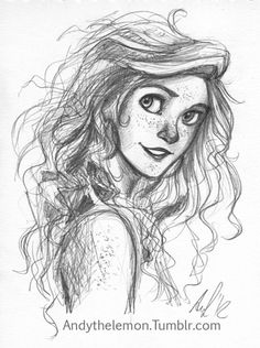 Ginny by andythelemon on tumblr