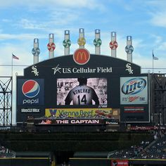 Paul Konerko Day September 27, 2014