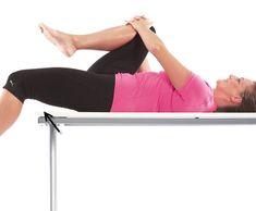 Test: Er din hofte skyld i topmaven? | Iform.dk