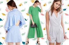 20 alternativas al típico vestido de graduación