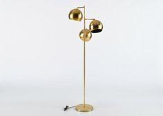 Vintage OMI Koch and Lowry Design Floor Lamp via #EBTH. Every item starts at $1. #homedecor