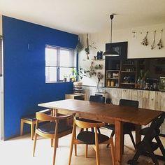心の色をそのままお部屋に。自分らしく楽しむ【ペイントDIY】が新しいスタンダードに | キナリノ